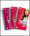 R�servation PARIS MUSEUM PASS