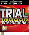R�servation TRIAL INDOOR INTERNATIONAL
