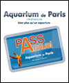 R�servation AQUARIUM DE PARIS - PASS ANNUEL