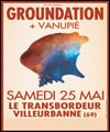 R�servation GROUNDATION + VANUPIE