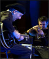 R�servation PAOLO FRESU & BEBO FERRA DUO