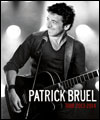 R�servation PATRICK BRUEL: BUS PARIS + CONCERT