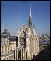 R�servation SAINTE-CHAPELLE
