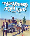R�servation MACKLEMORE & RYAN LEWIS