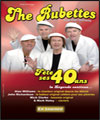 R�servation THE RUBETTES FEAT. ALAN WILLIAMS