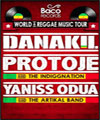 R�servation DANAKIL+PROTOJE & THE INDIGGNATION