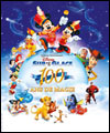R�servation DISNEY ON ICE: