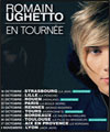 R�servation ROMAIN UGHETTO (+GUESTS)