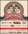 R�servation DAMAGE FESTIVAL