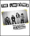 R�servation THE LIBERTINES