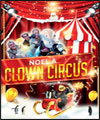 R�servation NOEL A CLOWN CIRCUS