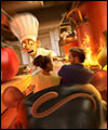 R�servation DISNEY - 1 JOUR -1-PARC BILLET MINI