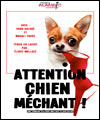 R�servation ATTENTION CHIEN MECHANT !