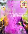 R�servation HOLI ONE