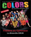 R�servation COLORS:LE SPECTACLE D'IMPROVISATION