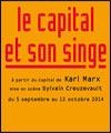 R�servation LE CAPITAL ET SON SINGE