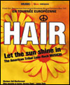 R�servation HAIR THE MUSICAL