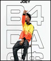 R�servation JOEY BADASS