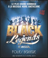 R�servation THE BLACK LEGENDS