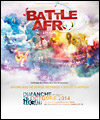 R�servation BATTLE AFRO