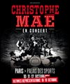R�servation CHRISTOPHE MAE