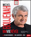 R�servation MICHEL BOUJENAH - MA VIE R�VEE