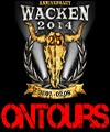 R�servation WACKEN 2015: BUS DIJON + PASS