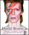 R�servation DAVID BOWIE IS
