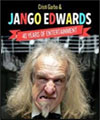 R�servation JANGO EDWARDS 40 YEARS OF ENTER