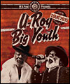 R�servation U-ROY + BIG YOUTH