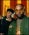 R�servation BLACKALICIOUS+SMOKE DZA