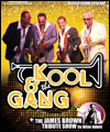 R�servation KOOL AND THE GANG