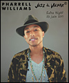 R�servation PHARRELL WILLIAMS - EXTRA NIGHT