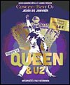 R�servation TRIBUTE TO QUEEN AND U2