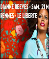 R�servation DIANNE REEVES - JAZZ A L'ETAGE