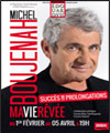 R�servation MICHEL BOUJENAH