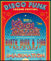 R�servation DISCO FUNK LEGEND FESTIVAL