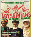 R�servation THE ABYSSINIANS