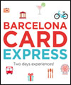 R�servation BARCELONA CARD EXPRESS