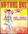 R�servation NATURE ONE 2015 - PASS 3 JOURS