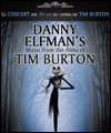 R�servation DANNY ELFMAN'S MUSIC FROM THE FILMS