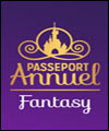 R�servation PASSEPORT ANNUEL FANTASY