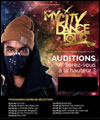 R�servation MY CITY DANCE TOUR