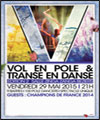 R�servation VOL EN POLE & TRANSE EN DANSE #2