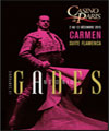 R�servation CARMEN SUITE FLAMENCA