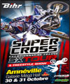 R�servation CHAMPIONNAT DE FRANCE DE SUPERCROSS