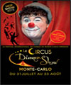 R�servation LE CIRCUS DINNER SHOW
