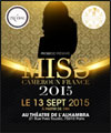 R�servation MISS CAMEROUN FRANCE