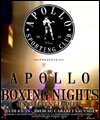 R�servation APOLLO BOXING NIGHTS 2015
