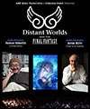 R�servation DISTANT WORLDS :